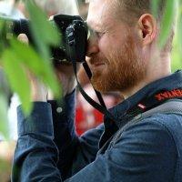 фотографы и фотографини :: Олег Лукьянов