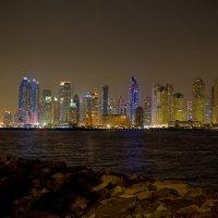 Дубай по дороге домой :: MVMarina