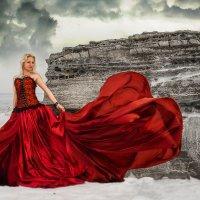 Red :: Леся Седых
