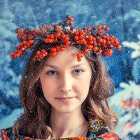 *** :: Ирина Руденко