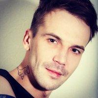Стилист Юра :: Aleks Vlasov