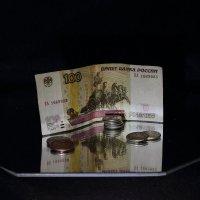 Зарплата инженера в 1986 г. :: Юрий Гайворонский