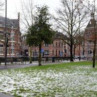 Венло, Нидерланды :: Zinaida Belaniuk