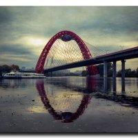 Живописный мост :: GaL-Lina .