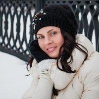 Ярославская зима :: Светлана Мокрецова