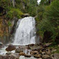 Водопад Корбу :: Роман Ковалев
