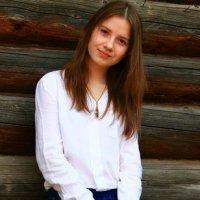 Лето 2014. :: Аня Пономарёва