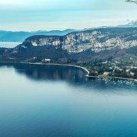 Lago di Garda,Verona. :: Aнатолий Бурденюк