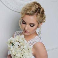 Дарья :: Katerina Lesina