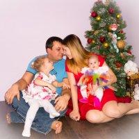 наш новый год :: Alena Pilyasinskaya