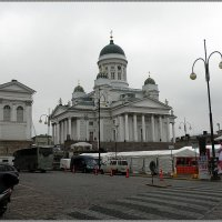 Кафедральный собор Хельсинки :: Вера