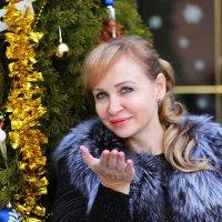 Мамочка :: Екатерина Борисова