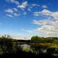 Озеро :: Vladimir Sv