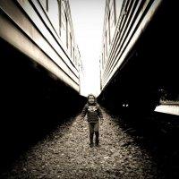 Эмоции: детский страх :: Олег Щенников