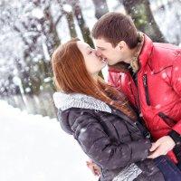 зима.... :: Ирина