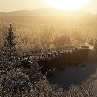 Старый мост :: Сергей Бутко