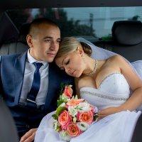 свадьба :: Аля Куликова