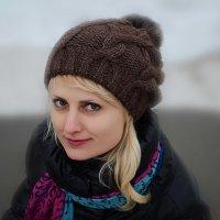 Илонка :: Ксения Довгопол