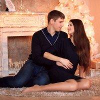 В ожидании чкда :: Анастасия Масютина