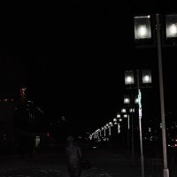 Вечерняя Караганда :: Светлана SvetNika17