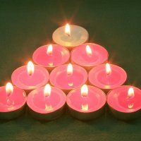 candles :: Олег Петрушин