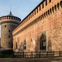 Замок Сфорца :: Witalij Loewin