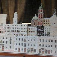 Родной город-1095. :: Руслан Грицунь