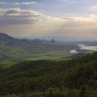 Безымянный перевал, утро :: M Marikfoto