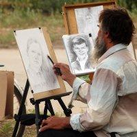 Искусство - это прекрасно! :: Марина Щуцких