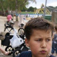Не отвлекай! :: Дмитрий Сорокин