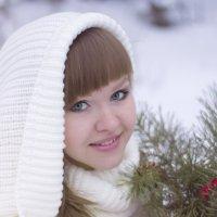 Катя :: Марина Попова