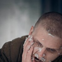 В войне все средства хороши :: Александра Карпушкина