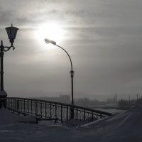 Солнечный фонарь :: Диана Мелина