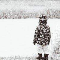 Зима, печаль :: Татьяна Жуковская