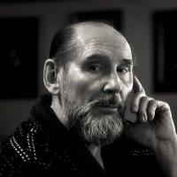 Портрет художника ...2 :: Андрей Войцехов