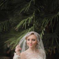 Невеста :: Ксения Цейнер