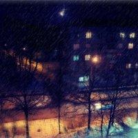 Ночь.. :: Ирина Сивовол