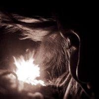 Волшебный лучик :: Виталий Бараковский