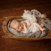 .Выездные домашние фотосессии новорожденных крох в Краснодаре и крае 8 918 053 03 53 :: Евгения Гапонова