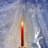 Новогоднее настроение :: Ольга