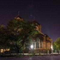 Церковь в Евпатории :: Светлана Мазурина