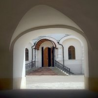 Окно в 16 век. :: Чария Зоя