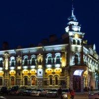 Музей :: Роман Синельников