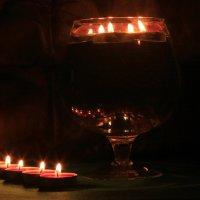 candles 2 :: Олег Петрушин