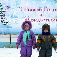 Телепузы :: Ольга Пьянникова
