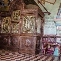 Красота храма :: Алексей -