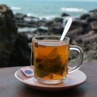Просто утренний чай :: Владимир Рубцов