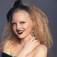 Baby Doll 2 :: Анна Степанова