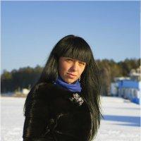 На льду :: Дмитрий Конев