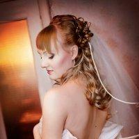 Невеста :: Екатерина Тырышкина